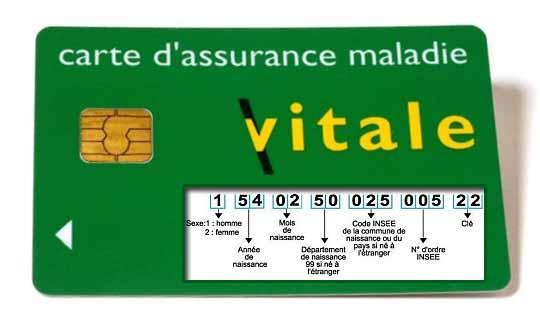 Carte Vitale 2019.Fraude A La Carte Vitale 14 Milliards A Recuperer Le